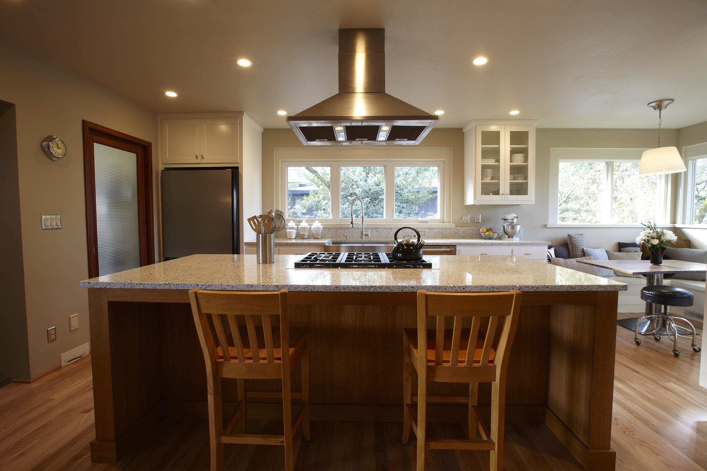 Residential Gallery Pro Contracting